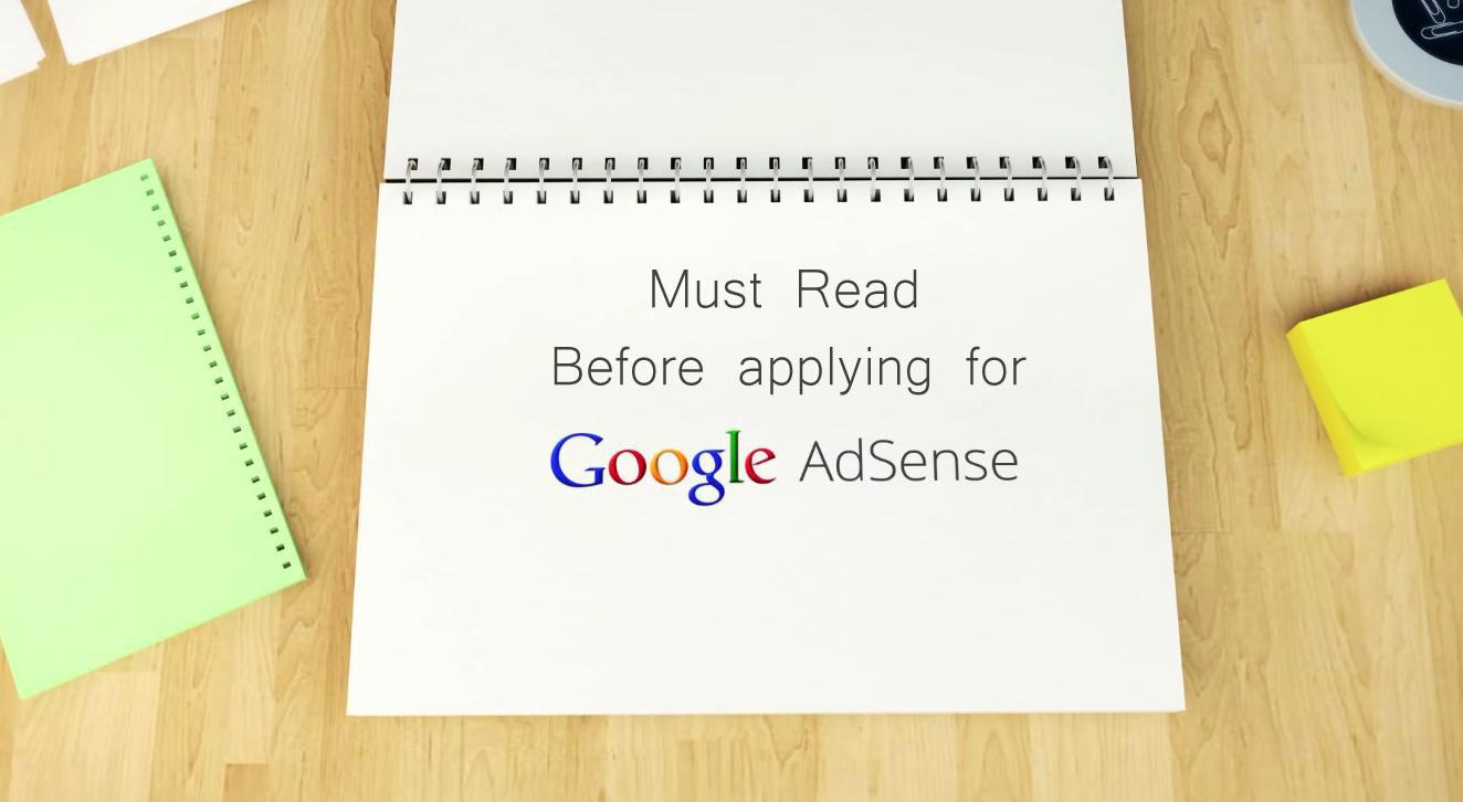 before-applying-for-adsense