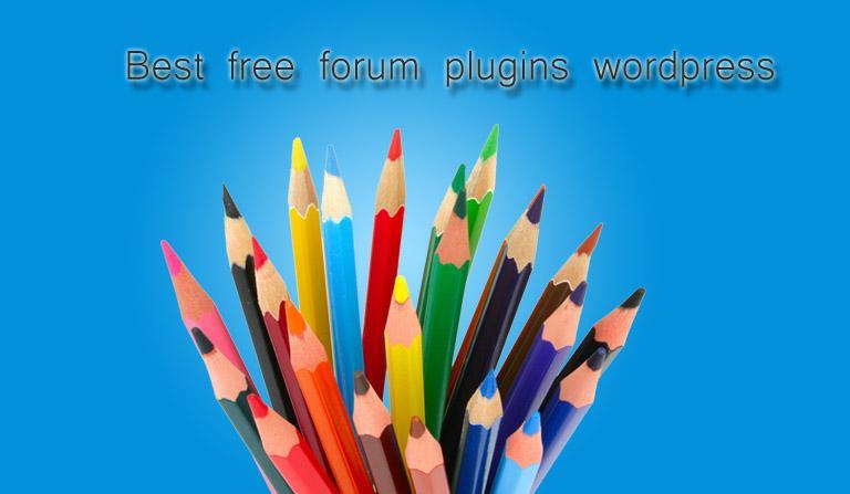 best-free-forum-plugin-for-wordpress