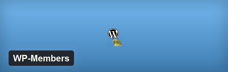 WP-Members-best-free-membership-plugin