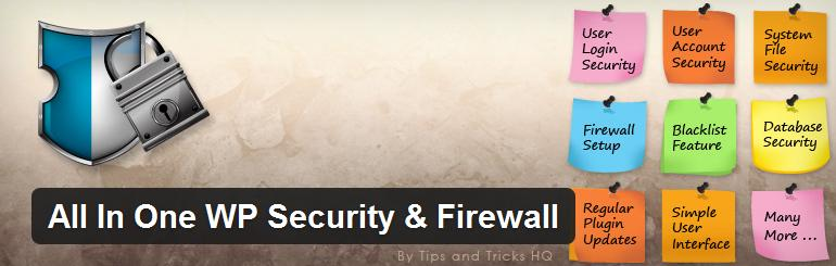 all-in-one-wp-security-firewall-best-free-security-plugin