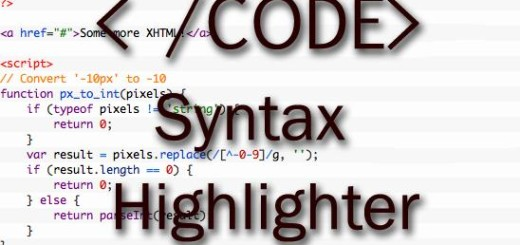 best-free-syntax-highlighter-plugin-for-wordpress