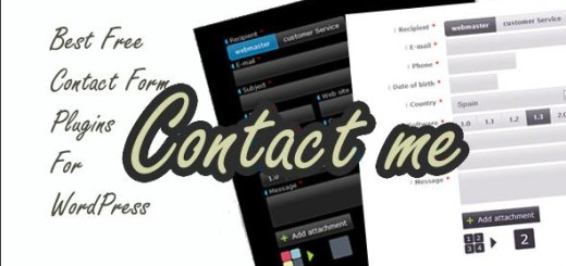 best-free-contact-form-plugins-for-wordpress