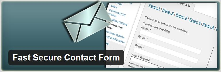 fast-secure-contact-form-best-free-contact-form-plugins-for-wordpress