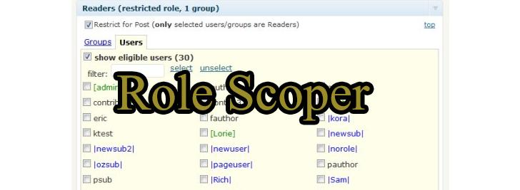 role-scoper--best-free-role-manager-plugins