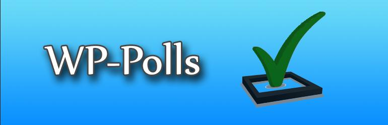 wp-polls-free-wordpress-poll-plugin