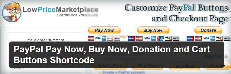 PayPal-Pay-Now-Buy-Now-Donation-and-Cart-Buttons-Shortcode-free-paypal-plugin