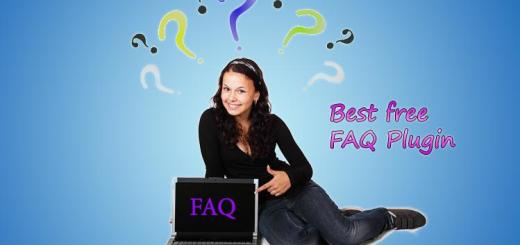 best-free-faq-plugin-wordpress