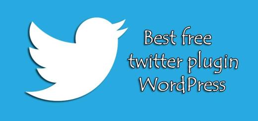 best-free-wordpress-twitter-plugin