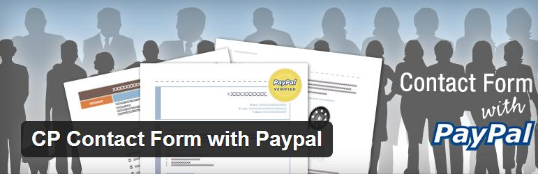 cp-contact-form-with-paypal-free-paypal-plugin
