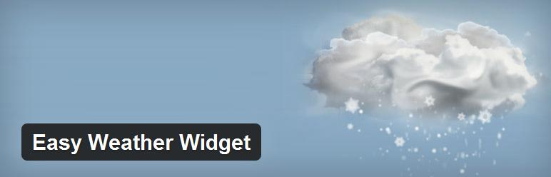 easy-weather-widget-best-free-wordpress-weather-plugin