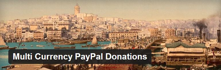 multi-currency-paypal-donations-free-paypal-plugin