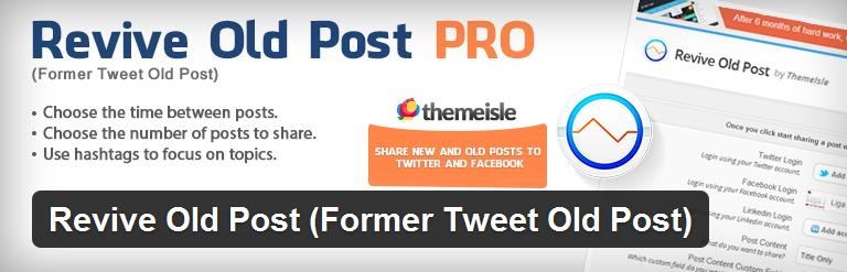 revive-old-post-best-free-wordpress-twitter-plugin