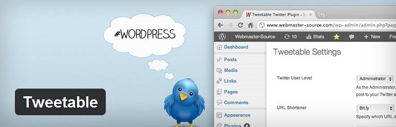 tweetable-best-free-wordpress-twitter-plugin