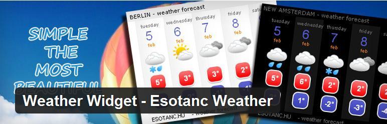 weather-widget-esotanc-best-free-wordpress-weather-plugin
