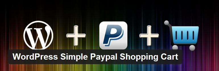 wordpress-simple-paypal-shopping-cart-free-paypal-plugin