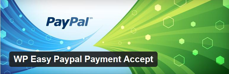 wp-easy-paypal-payment-accept-free-paypal-plugin