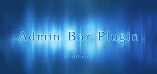 best-free-wordpress-admin-bar-plugins