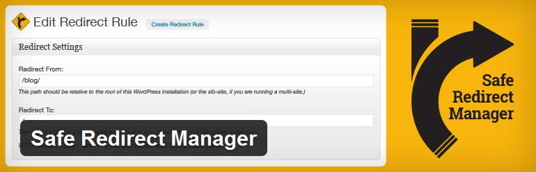 safe-redirect-manager-wordpress-plugin
