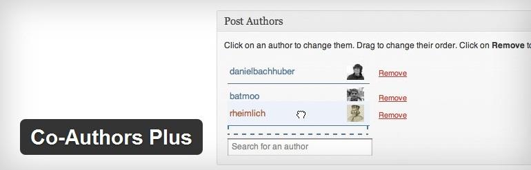 co-authors-plus-plugin-wordpress
