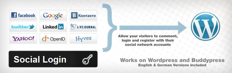 social-login-plugin-wordpress