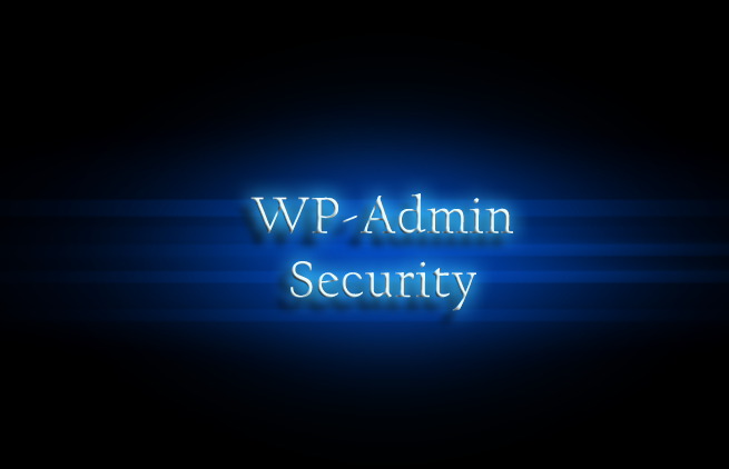 WordPress-Admin-Panel-Security