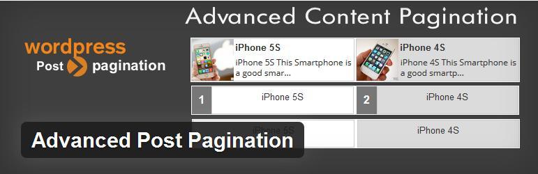 advance-post-pagination-plugin-wordpress