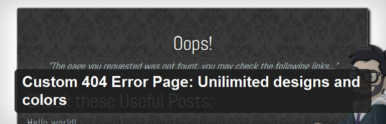 custom-404-error-page-plugin-wordpress