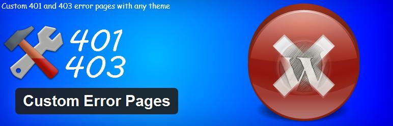 custom-error-pages-plugin-wordpress