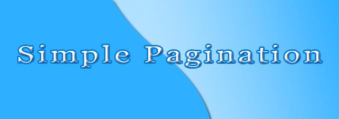 simple-pagination-plugins-wordpress