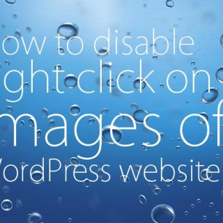 disable-right-click-on-inages