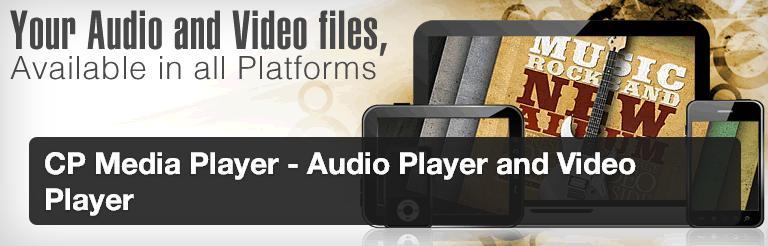 cp-media-player-music-wordpress