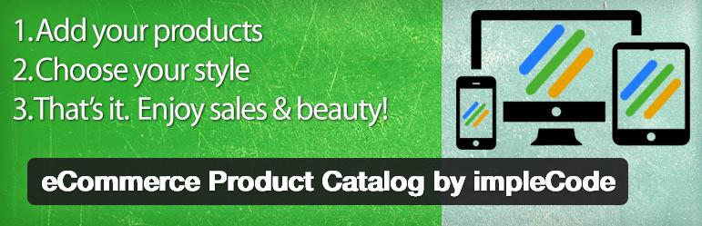 ecommerce-product-catalog-plugin-wordpress