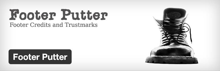 footer-putter-plugin-WordPress