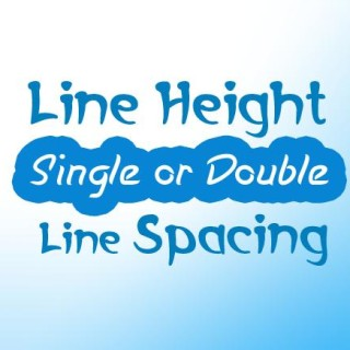 Add-single-or-double-line-spacing-in-WordPress