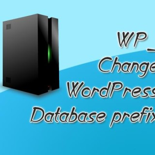 change-wordpress-database-prefix