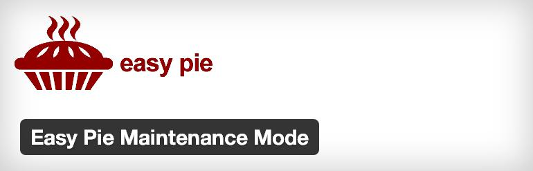 easy-pie-maintenance-mode-plugins-wordpress