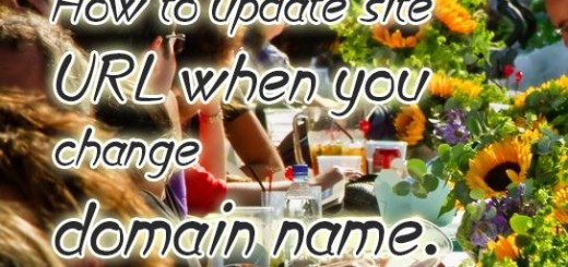 how-to-update-site-url-when-you-change-domain-name