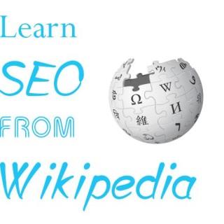 wikipedia-seo