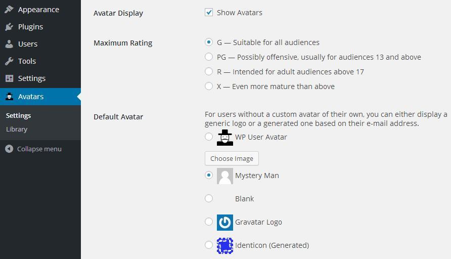 wp-avatar-change-default-Gravatar-image-on-WordPress