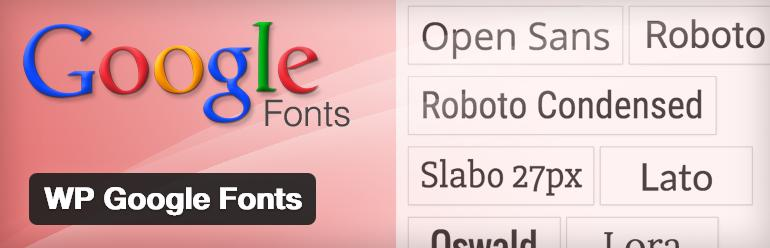 wp-google-fonts-plugin