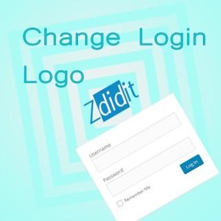 change-login-logo-in-wordpress