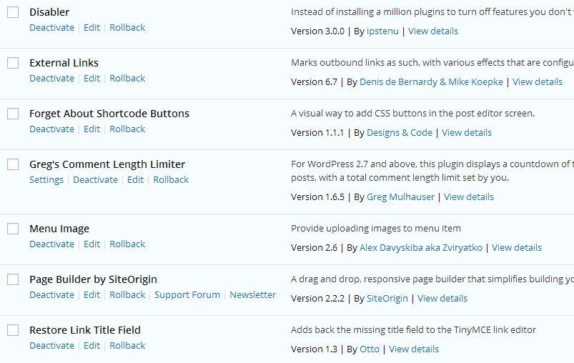 rollback-downgrade-plugins