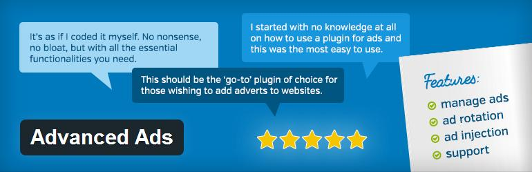 advanced-ads-free-plugin-wordpress