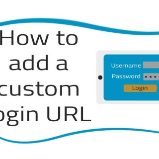 how-to-add-custom-login-url-in-wordpress