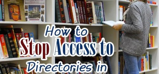 how-to-stop-access-to-directories-in-wordpress