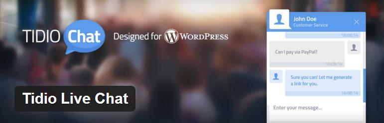tidio-live-chat-plugin-wordpress