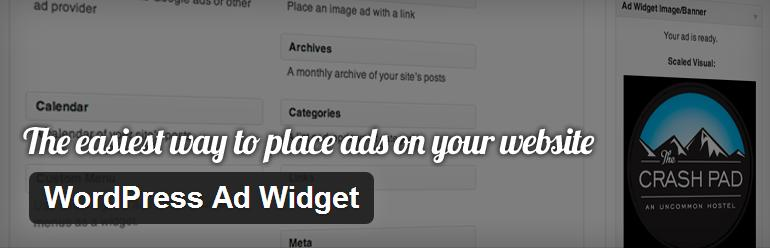 wordpress-ad-widget-free-ads-plugins