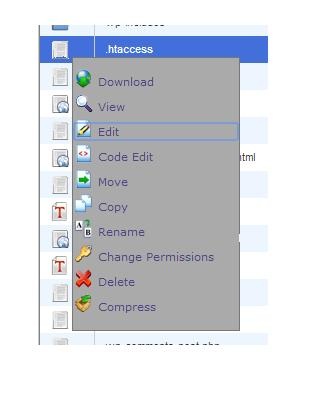 edit-htacces-file-cpanel