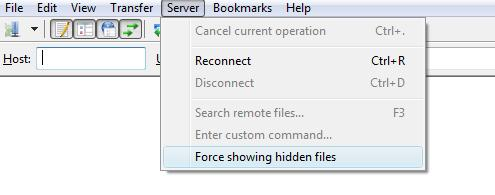 filezilla-show-hidden-files
