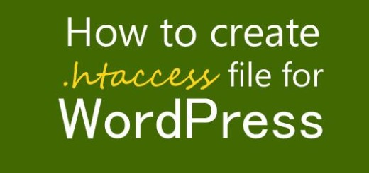how-to-create-htaccess-file